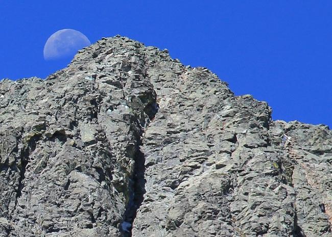 Gash Ridge
